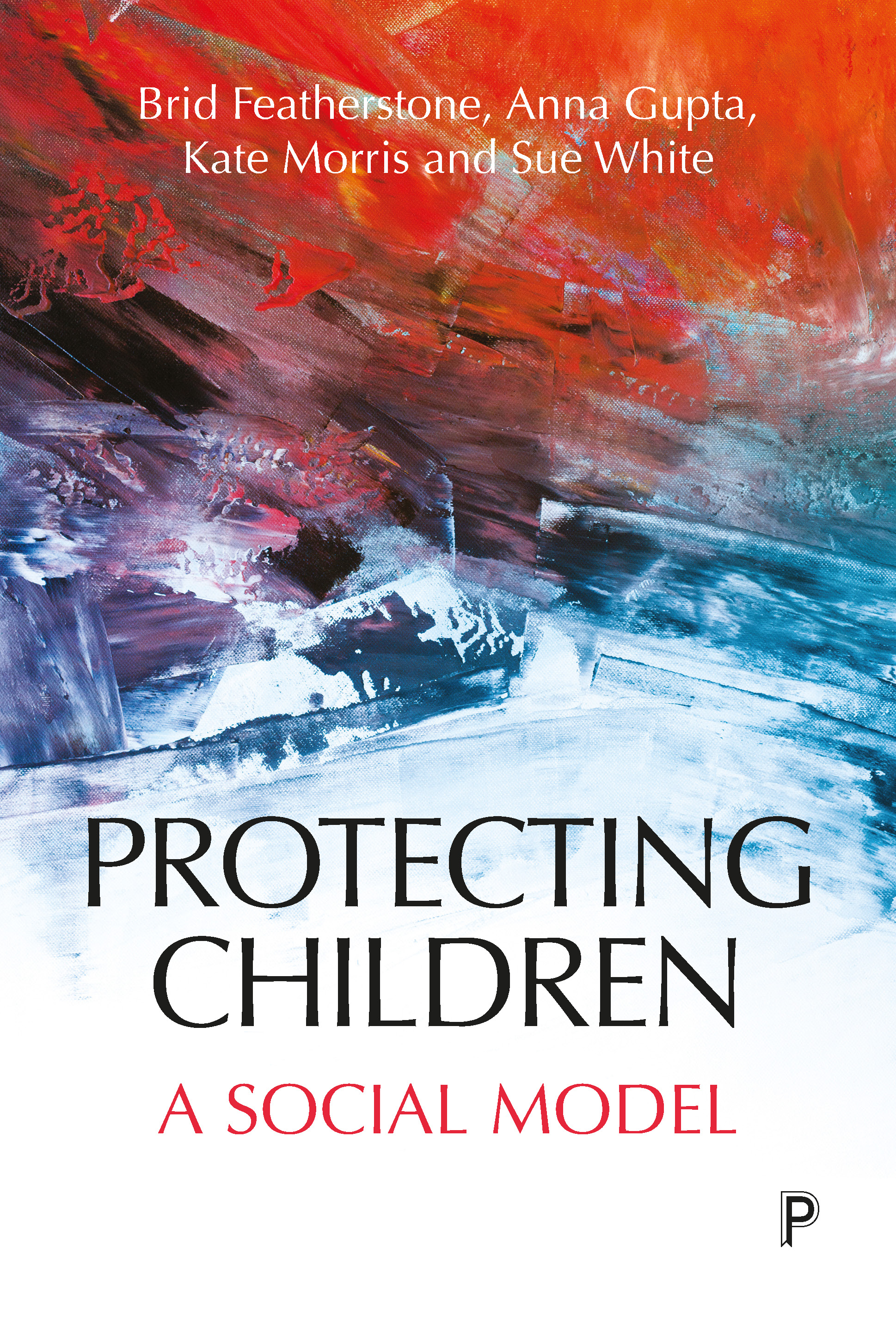 Protecting Children: Time for a new story